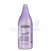 Champú Liss Unlimited 1500ml