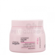 Mascarilla Vitamino Color A-OX 500ml