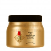 Mythic Oil Mascarilla Cabello Grueso 500ml