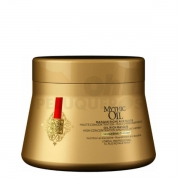Mythic Oil Mascarilla Cabello Grueso 200ml