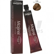 Majirel Absolu Tinte nº7.03 Rubio Natural Dorado 50ml