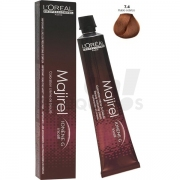Majirel Absolu Tinte nº7.4 Rubio Cobrizo 50ml