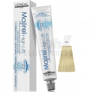 Majirel High Lift Tinte L901 Ash 50ml