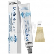 Majirel High Lift Tinte Beige 50ml