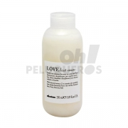 Love Crema Rizo 150ml.
