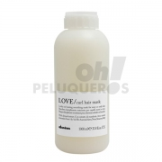 Love Mascarilla Rizo 1000 ml