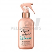 MAD ABOUT WAVES LIGHT SPLASH CONDITIONER 250ml