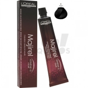 Majirel Absolu Tinte nº1 Negro 50ml
