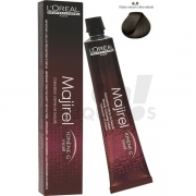 Majirel Absolu Tinte nº6.0 Rubio Oscuro Ultra Natural 50ml