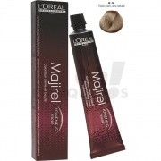 Majirel Absolu Tinte nº8.0 Rubio Claro Ultra Natural 50ml