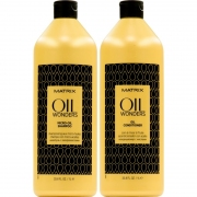 Pack Oil Wonders XL
