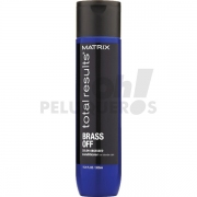 Acondicionador Neutralizante Brass Off 300ml