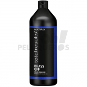 Acondicionador Neutralizante Brass Off 1000ml