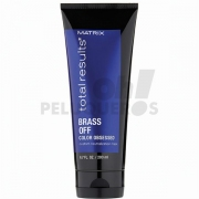 Mascarilla Neutralizante Brass Off 200ml