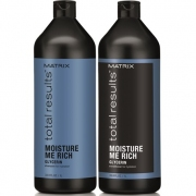 Pack Duo Moisture Me Rich XL