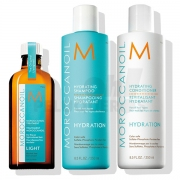 Pack Moroccanoil Hidratación Light nº1