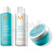 Pack Moroccanoil Hidratación Light nº2