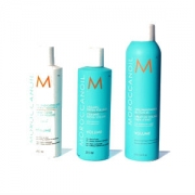 Pack Volumen Moroccanoil