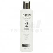 Acondicionador Scalp Revitaliser Sistema 2 300ml