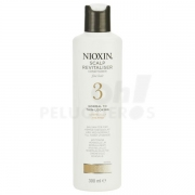 Acondicionador Scalp Revitaliser Sistema 3 300ml