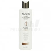 Acondicionador Scalp Revitaliser Sistema 4 300ml