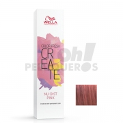Color Fresh Create Nu- Dist Pink  60ml