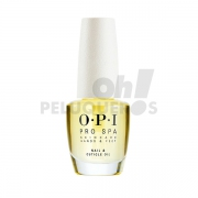 OPI NAIL & CUTICLE OIL  15ml