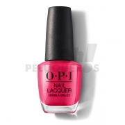 OPI She is a Bad Muffuletta!  15ml