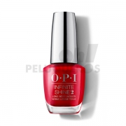 OPI Unequivocally Crimson 15ml