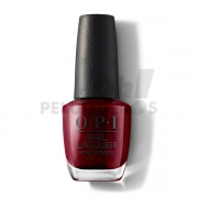 OPI Im Not Really a Waitress  15ml