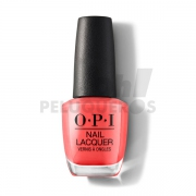 OPI Live Love Carnaval  15ml