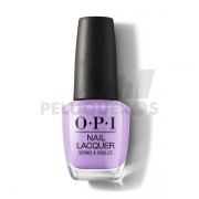 OPI  Do You Lilac It?  15ml