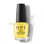 OPI  I Just Cant Cope-acabana  15ml