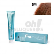 CREMA COLORANTE 5.4 100ml