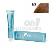 CREMA COLORANTE 6.3 100ml
