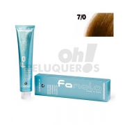 CREMA COLORANTE 7.0 100ml