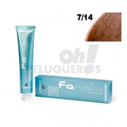 CREMA COLORANTE 7.14 100ml