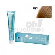 CREMA COLORANTE 8.1 100ml