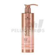 BLONDME Blush Wash Apricot 250ml