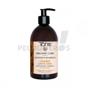 Champu Anticaida Organic Care 500ml
