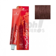 Schwarzkopf Royal Dusted Rouge 5-869  60ml