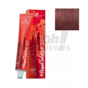 Schwarzkopf Royal Dusted Rouge 7-982 60ml