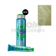 Goldwell Colorance @Elumenated Beige Mint 250ml