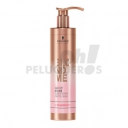 BLONDME Blush Wash Fresa 250ml