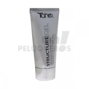 Gel alisador temporal Structure Gel 50ml