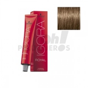 Schwarzkopf Igora Royal 7-00 Rubio Medio Natural Intenso 60ml