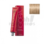 Schwarzkopf Igora Royal 8-0 Rubio Claro Natural 60ml