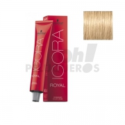 Schwarzkopf Igora Royal 9-0 Rubio muy claro Natural 60ml