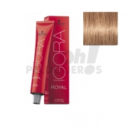 Schwarzkopf Igora Royal 9-65 Rubio Muy Claro Marrón 60ml