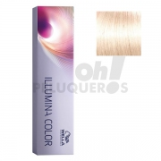 Wella Illumina 60ml Col Lily 60ml